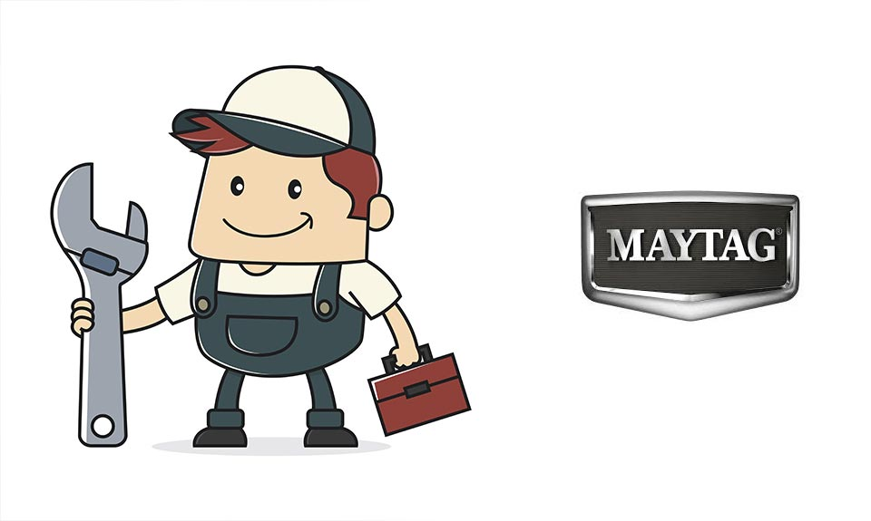Maytag Appliance Parts Kelowna