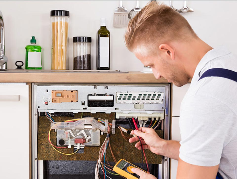 Calgary Appliance Repair Services